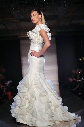زفاف - إيناس دي سانتو