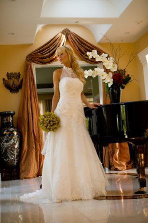 Свадьба - Becoming Mrs