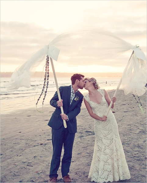 Wedding - Lovely Wedding Photography ♥ Romantic Wedding Photography