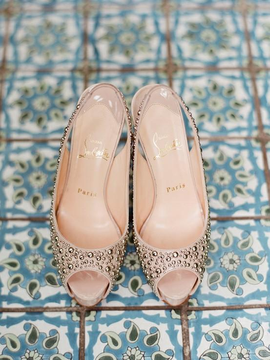Sparkly Wedding Shoes Sparkly Wedding Shoes