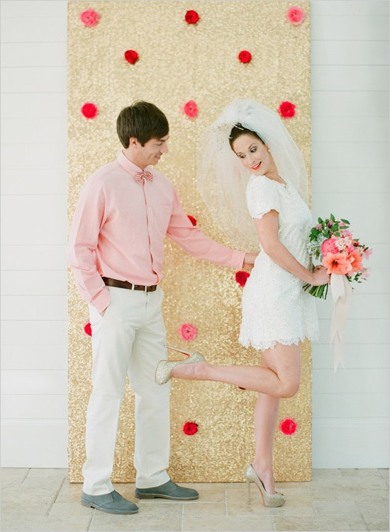 Wedding - Christian Louboutin Wedding Shoes