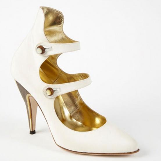 white wedding shoes modern mary jane white wedding shoes