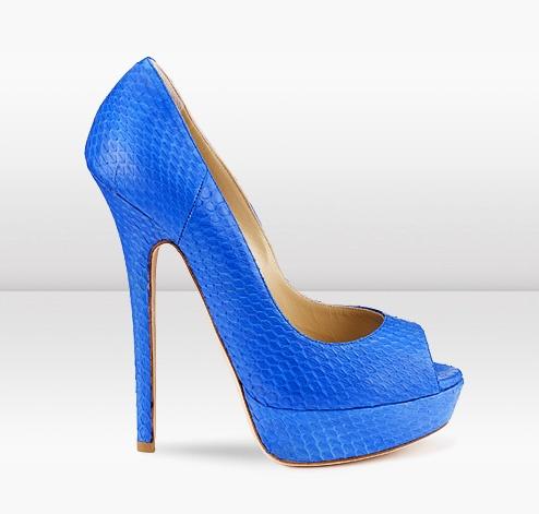 Wedding - Jimmy Choo Wedding Shoes
