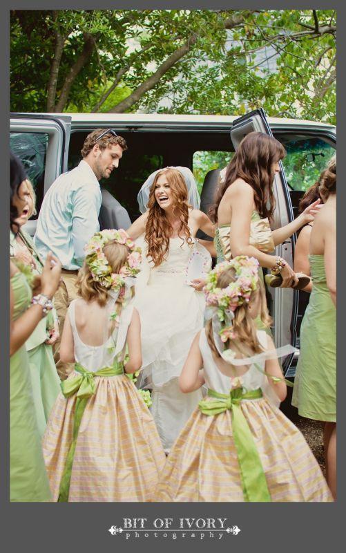 Свадьба - Великолепные волосы свадьбу и макияж