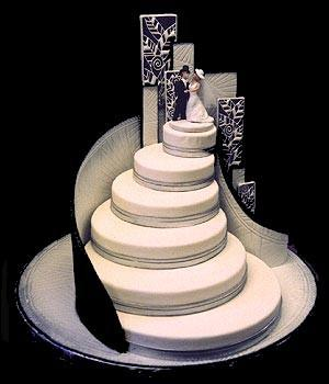 Wedding on Weddbook   Cake   Wedding Cakes