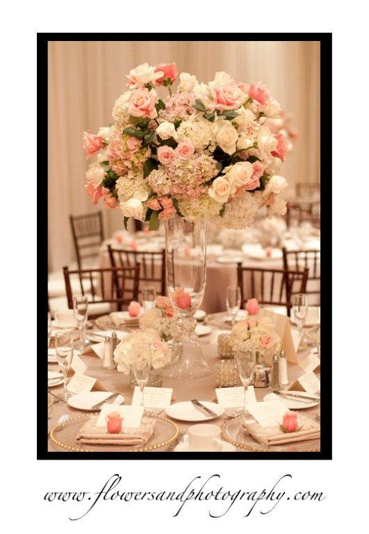 Blush Wedding - Blush Wedding Color Palettes #798557 - Weddbook