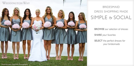 Grey Wedding Color Palettes #798703 - Weddbook