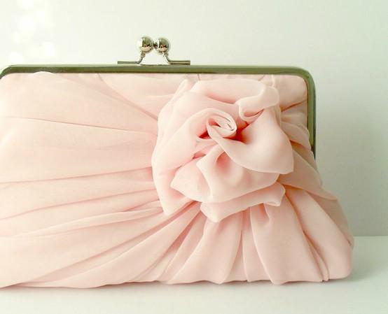 Hochzeit - Chic Hochzeit Bag