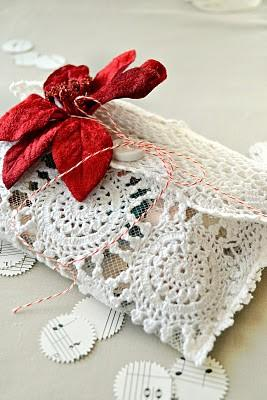 Hochzeit - DIY Lace Wedding Clutch