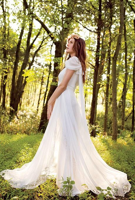 image of Couture-Inspired Wedding Gowns