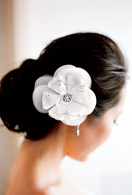 Свадьба - Идеи Свадебная прическа