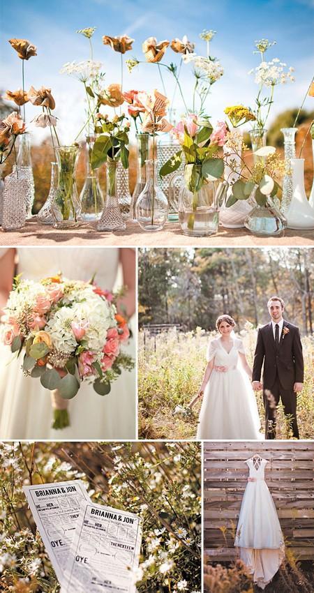 Landliche Hochzeit Rustikal Inspired Hochzeit 801209 Weddbook
