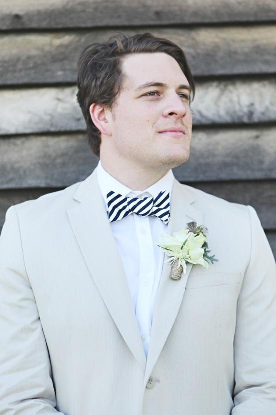 Hochzeit - Der Bräutigam