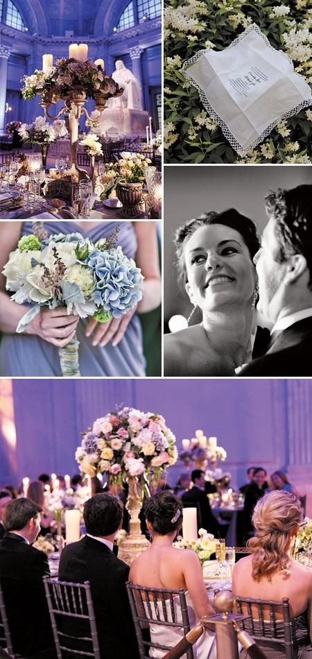 Hochzeit - Wedding Ceremony Collage
