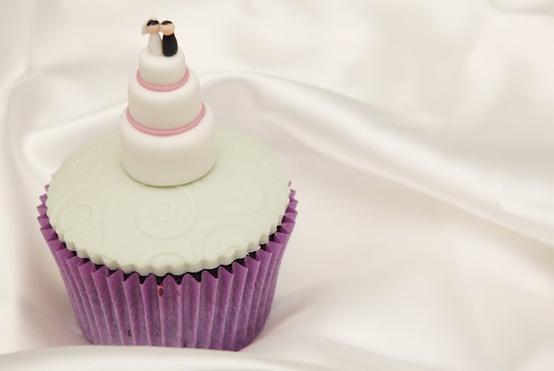Свадьба - Торт Вдохновение