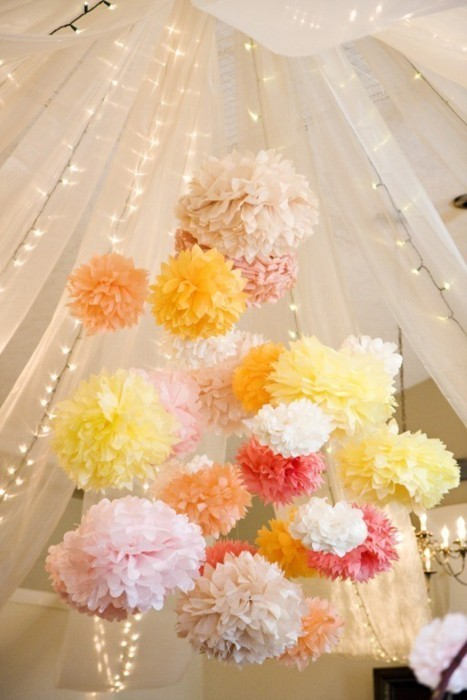 Diy Wedding Paper Decorations Craft Diy Decor   Craft   Diy   Decor