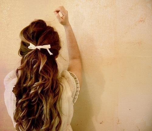 Mariage - Hair Styles