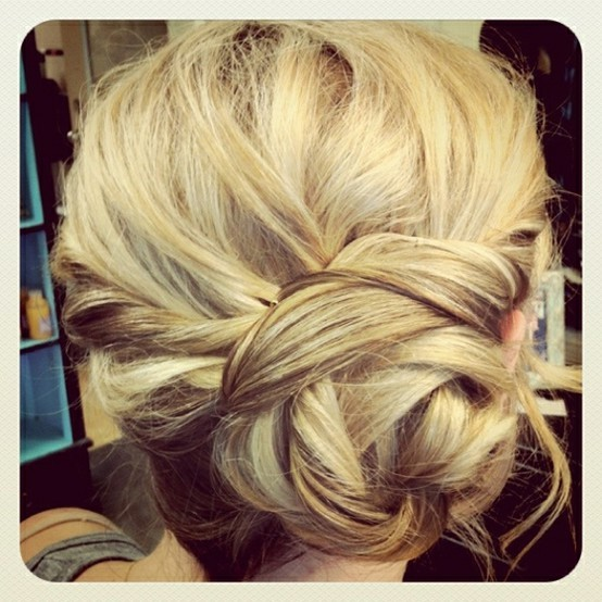 Wedding - 2013 Wedding Hairstyle