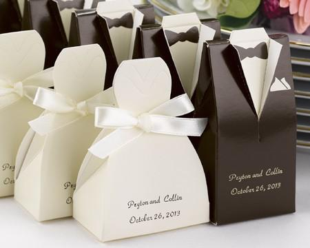 Unique Wedding Favors Ideas ♥ Cute Wedding Favors Ideas #804776