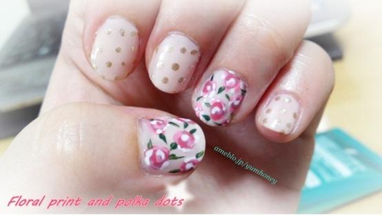 Wedding - Cool Nail Designs ♥ Nail Art