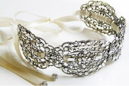 Wedding - Wedding Hair And Veils