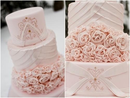 Hochzeit - Special Wedding Cakes ♥ Hochzeitstorte Design