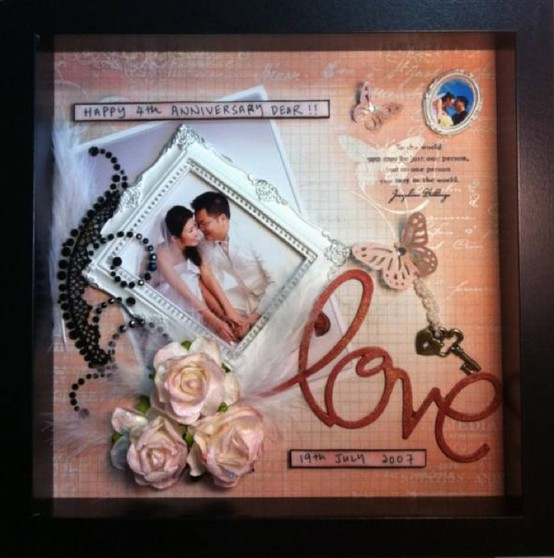 Invitation Scrapbooking 805241 Weddbook