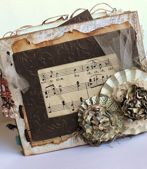 Hochzeit - Hochzeit Einladungen Ideen - Musical Hochzeit
