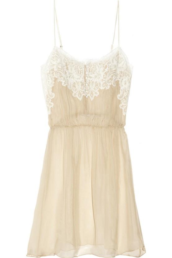 Wedding - Sleepwear