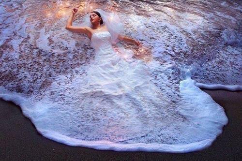 Hochzeit - Unique Wedding Photography ♥ Creative Wedding Photography