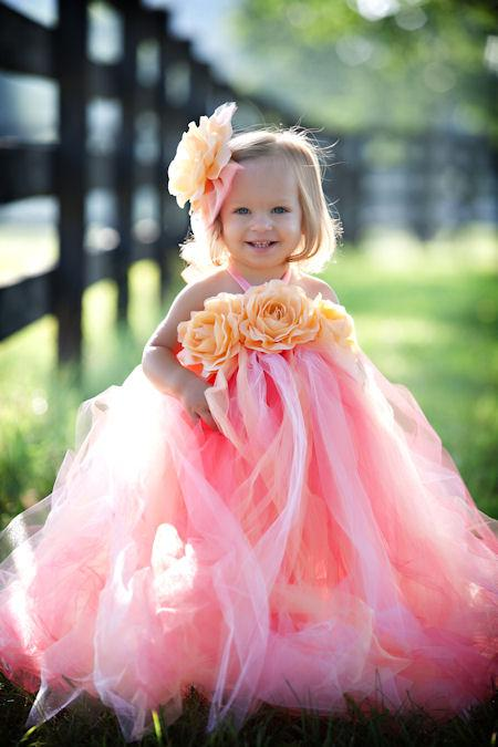 image of Flower Girl Dresses
