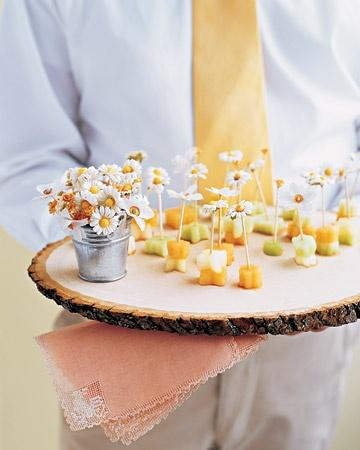 Wedding - Food Inspiration