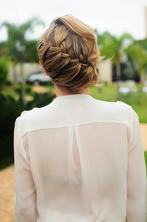 Hochzeit - Haar Inpspiration