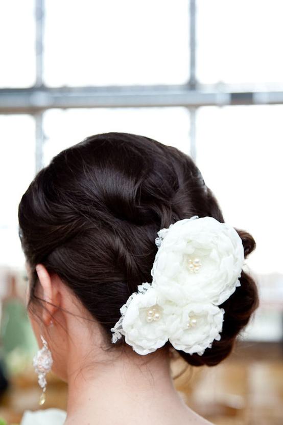 свадебные прически фото 2012 астана