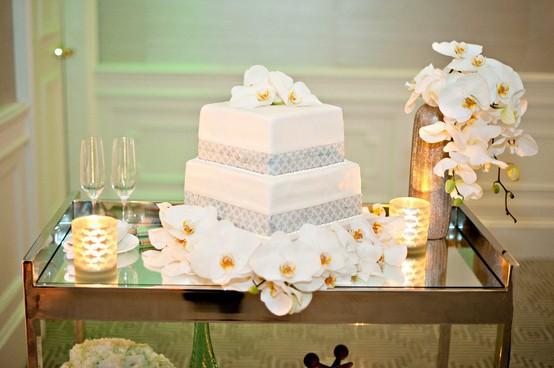زفاف - كعك الزفاف