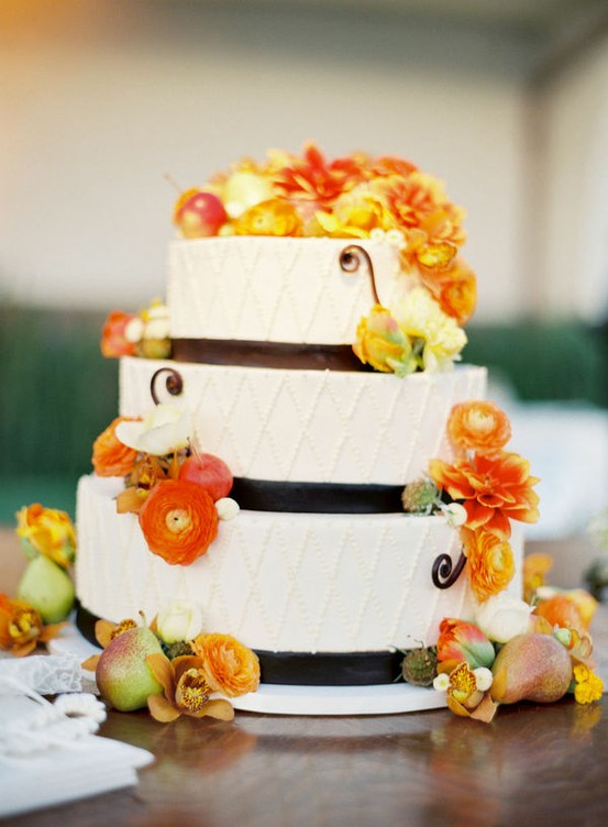 wedding cake accessories Photo