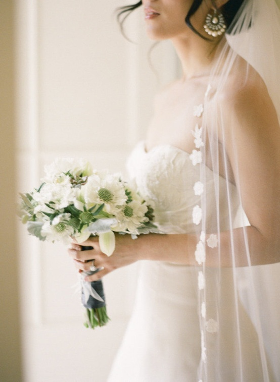 Wedding - Veils