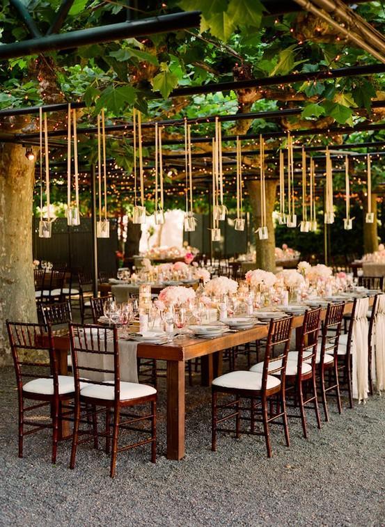 Boda en un jard n foro organizar una boda for Boda en un jardin de noche