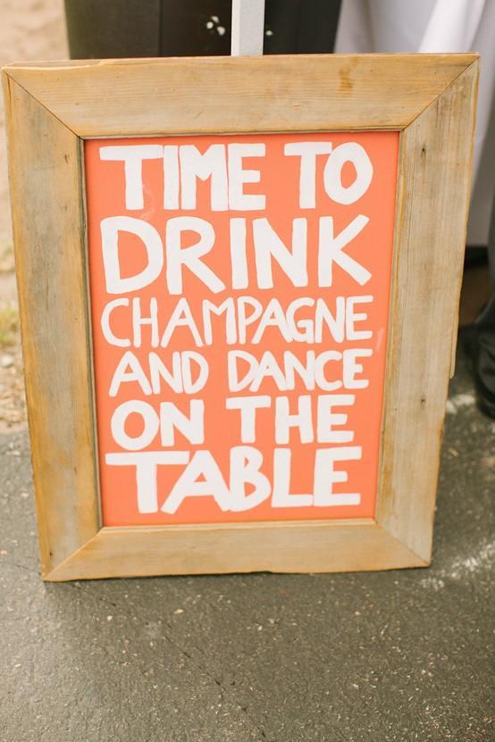 Wedding - Wedding Signage