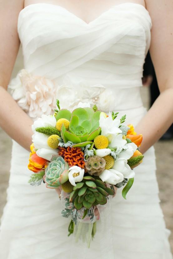 Hochzeit - Wedding Bouquets