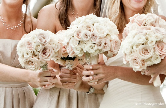 Bouquet/Flower - Wedding Bouquets #904247 - Weddbook