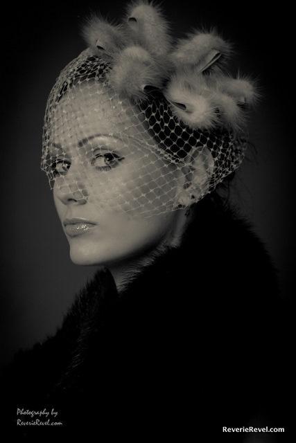 زفاف - خمر الحجاب قفص العصافير ♥ أغطية الرأس العرسان شيك