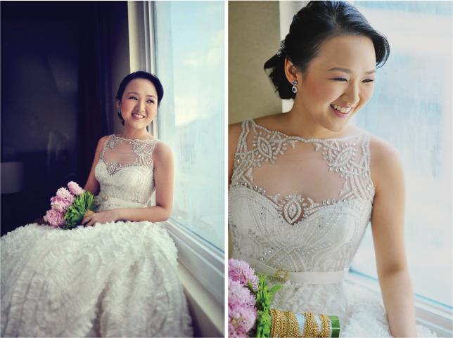 Свадьба - Шикарные свадебные платья Специальный дизайн