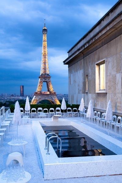 Wedding - Favorite Places & Spaces