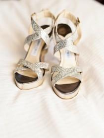wedding photo - Shoes