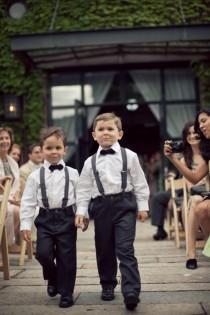 wedding photo -  Кольцо Носителями и страницы