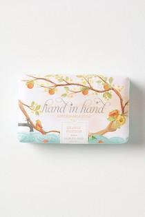 wedding photo - Hand In Hand Soap - B