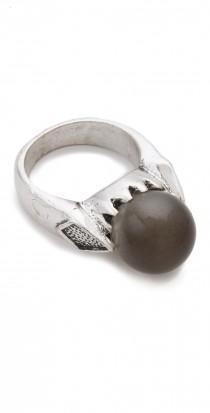 wedding photo - Orb Ring