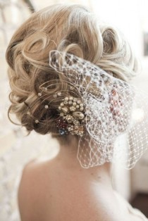 wedding photo - Capelli