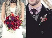 wedding photo - Рождество